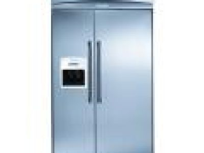Thermador Built-In Refrigeration