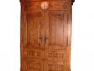 Refrigerator Armoire