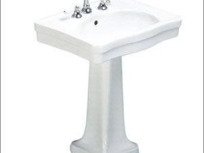 Belle Epoque Washbasin Pedestal