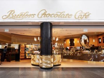 Butlers Chocolate Cafe, T1