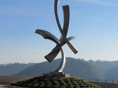 Gateway at Torrey Hills Sculpture