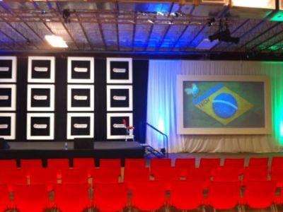 TEDx San Antonio Conference - Rackspace Global