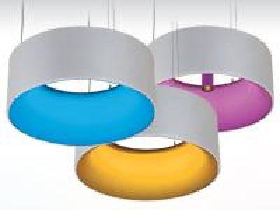 Cylindro 650 LED