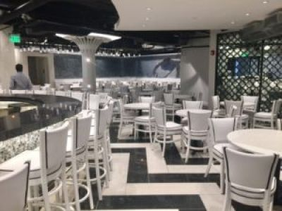 Custom Dining, Restaurant Chairs and Seating