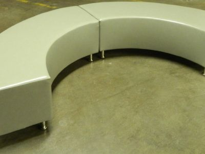S lounge reception seating