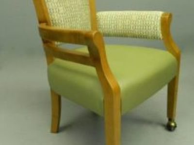 Sandy dining chair