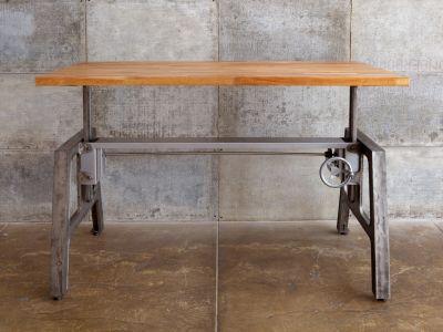 MASHstudios Height Adjustable Table