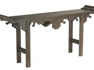 Jade Altar Table