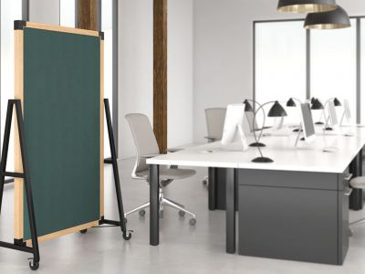 Prest Mobile Whiteboards