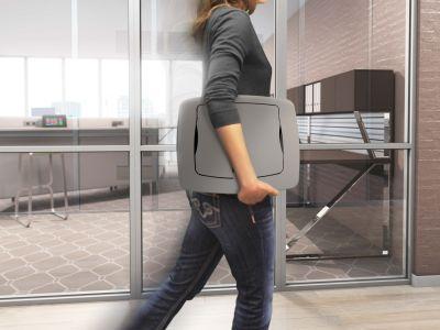 Getaway Mobile Meeting Technology