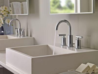 Contempra Widespread Bath Faucet