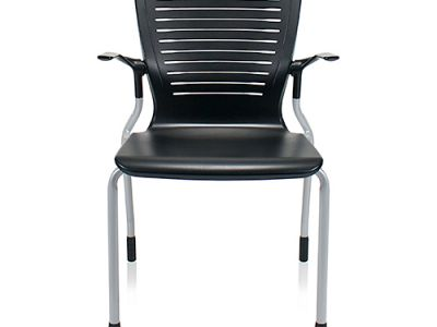 The OM5 Series Stackable Guest Collection (with seat and back upholstery)