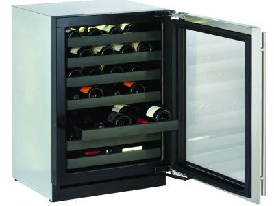 "Modular 3000 Series 24"" Wine Captain Model - 3024WC"