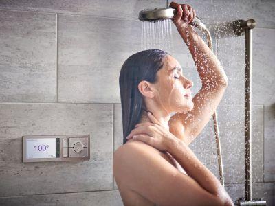 U by Moen™ shower