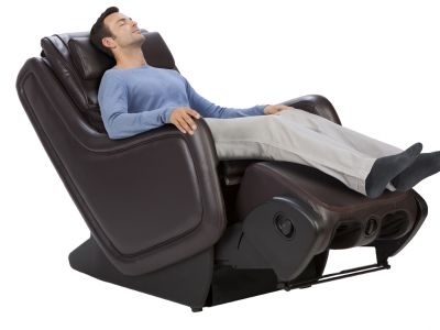 Human Touch Immersion Seating ZeroG 4.0 Massage Chair