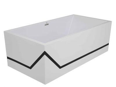 Millennium Freestanding Bathtub