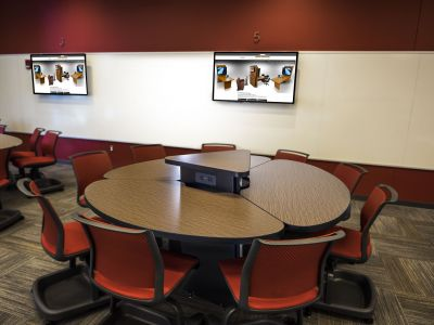 TriO Immersive Learning Centers