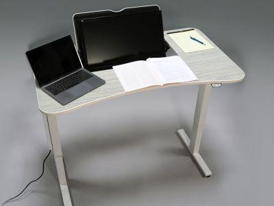 iLid Lift Multi-Use Standing Desk