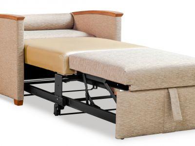 Facelift Evolve Sleepover Chair