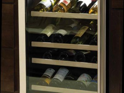24 Marvel High-Efficiency Gallery Wine Cellar