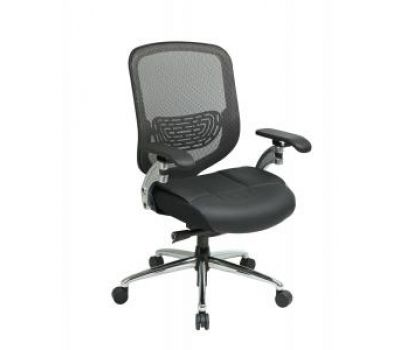 SPACE 829 Series Executive High Back Chair
