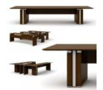 Nucraft Discovery Conference Table
