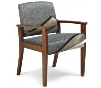 1820 Chair - Upholstery