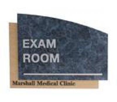 Exam Room Laminate