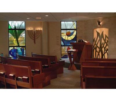 Custom Chapel Design