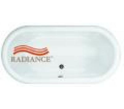 Radiance Surface Heating System