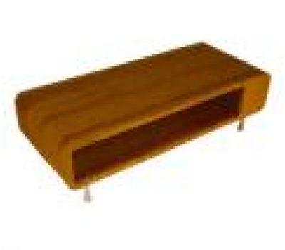 cascade CT 1 coffee table