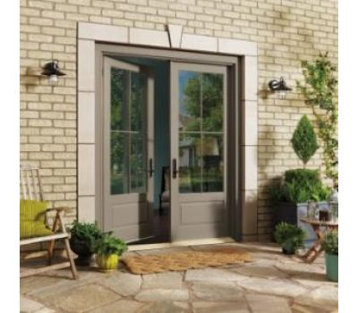 Ultimate Inswing French Door