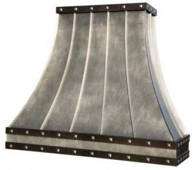 Zinc - Standing Seams