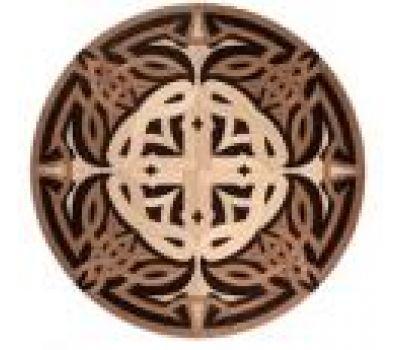 Batlersan Medallion