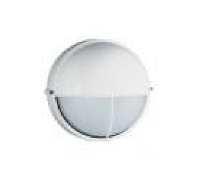 Lg. Round Bulk Head w/Visor