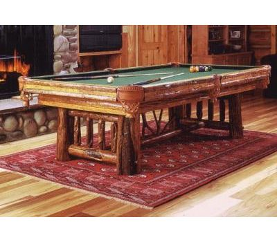 Wilderness Madison Billiard Table