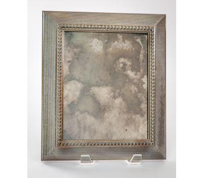 Aviator Antique Mirror | Flash Finish Frame