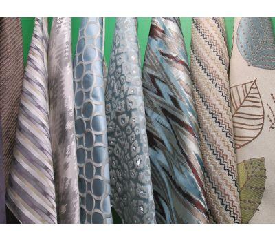 Upholstery, Drapery and Sheer Fabrics