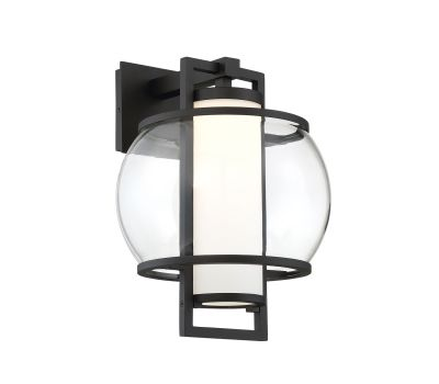 Lucid LED Wall Sconce