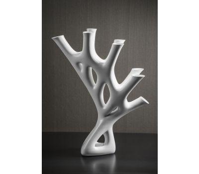 Aprilli, Coral Vase