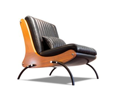 Horizon Lounge chair