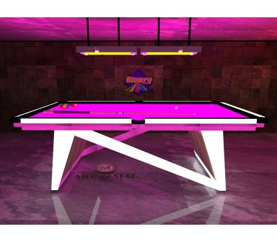 Glowry Billard Tables