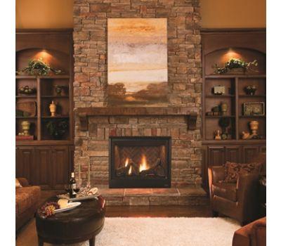 Astria Scorpio direct-vent gas fireplace