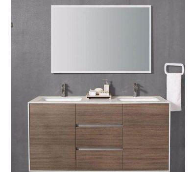 Artevit Double Sink Bathroom Vanity