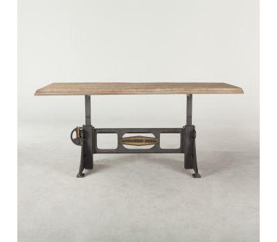 Steel City Adjusting Table