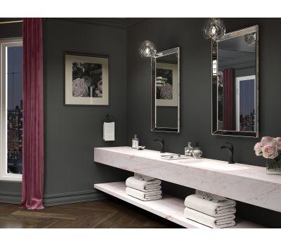 Rhen Single Control Bathroom Faucet