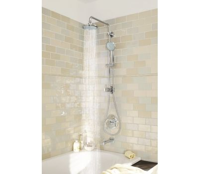 GROHE Retro-Fit Shower System