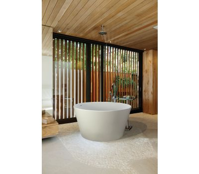 Halo Freestanding Tub