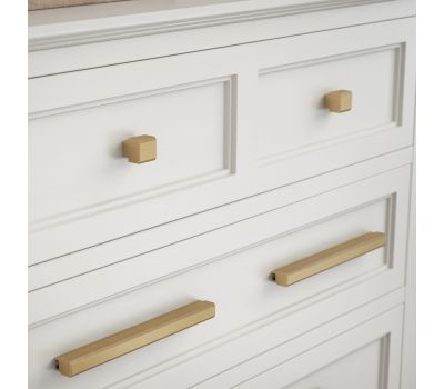 Adjustable Cabinet Hardware