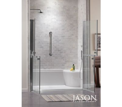 Jason Zero Threshold Shower